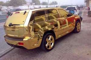 Modest cars