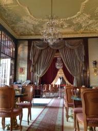 Inside The Gerbeaud Cafe!