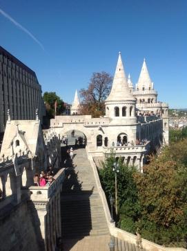 Castle on Buda